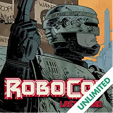 Robocop: Last Stand