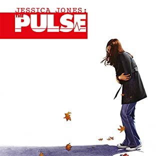 Jessica Jones: The Pulse