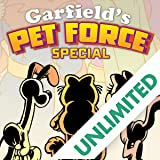 Garfield: Pet Force