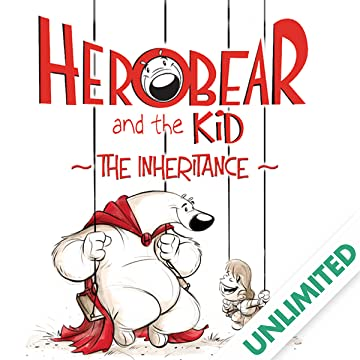 Herobear and the Kid: The Inheritance