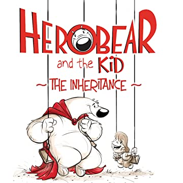 Herobear and the Kid: The Inheritance