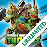 Teenage Mutant Ninja Turtles: Animated 2013