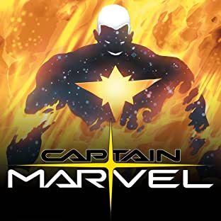 Captain Marvel (2002-2004)