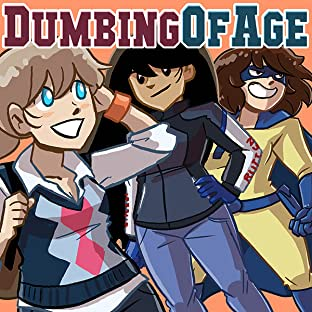 Dumbing of Age