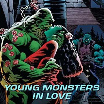 Young Monsters in Love (2018-)