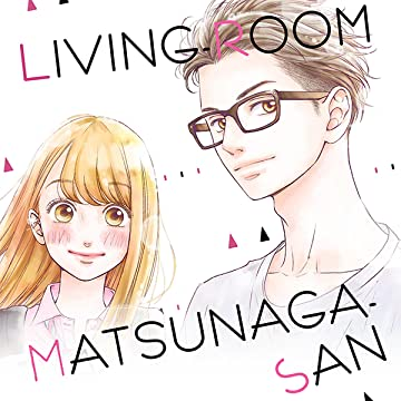 Living-Room Matsunaga-san
