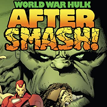 World War Hulk: Aftersmash