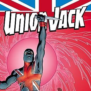 Union Jack (1998-1999)