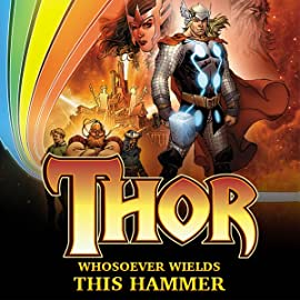 Thor: Whosoever Wields This Hammer (2011)
