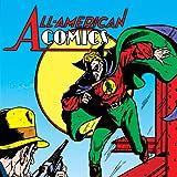 All-American Comics (1939-1948)