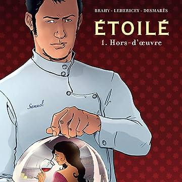 Etoilé