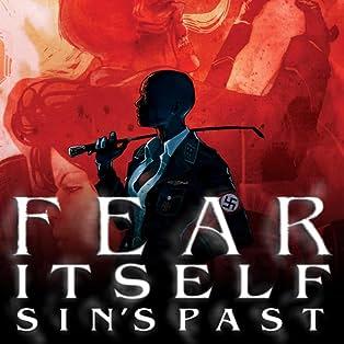 Fear Itself: Sin's Past (2011)