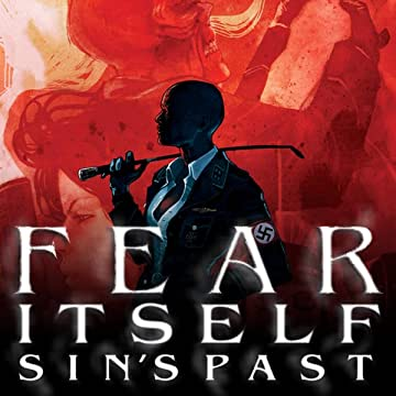 Fear Itself: Sin's Past (2011)
