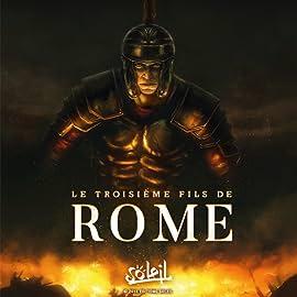 Le Troisième Fils de Rome