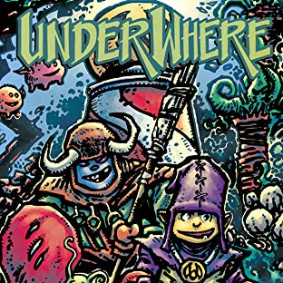 Underwhere