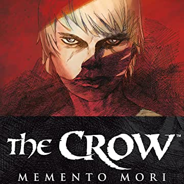 The Crow: Memento Mori