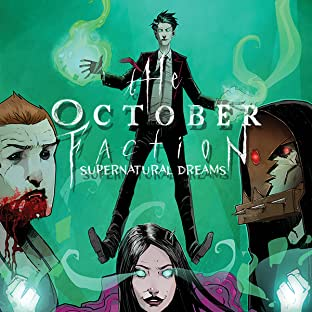 The October Faction: Supernatural Dreams
