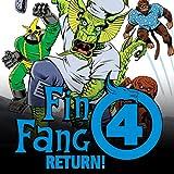 Fin Fang Four (2008-2009)