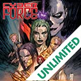 Cyber Force (2018-)