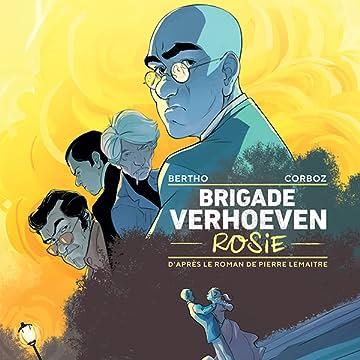 La brigade Verhoeven