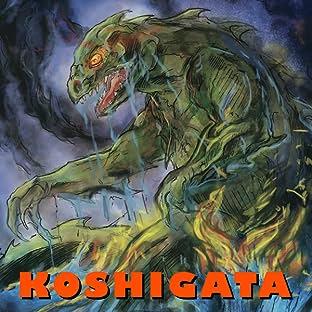 Koshigata: It Rises