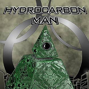 Hydrocarbon Man