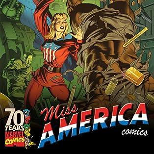 Miss America Comics 70th Anniversary Special (2009)