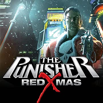 Punisher Red X-Mas (2004)
