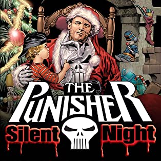 Punisher: Silent Night (2005)