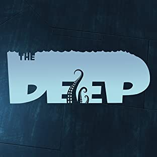 The Deep, Vol. 1: Here Be Dragons