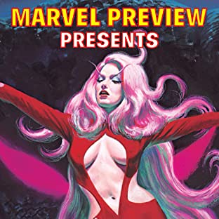 Marvel Preview (1975-1980)