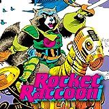 Rocket Raccoon (1985)