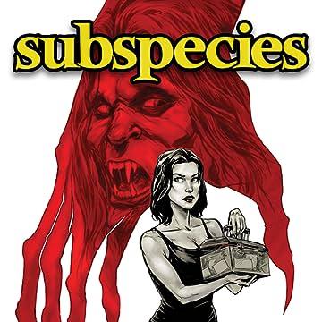 Subspecies