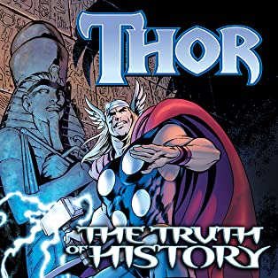 Thor: Truth of History