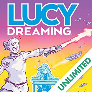 Lucy Dreaming