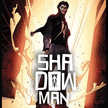 The Shadowman (2018)