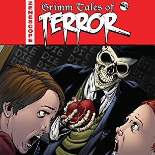 Grimm Tales of Terror Vol. 4