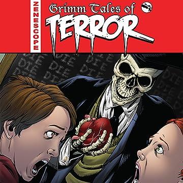 Grimm Tales of Terror Vol. 4