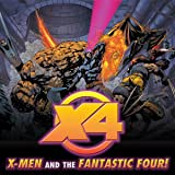 Ultimate X-Men/Ultimate Fantastic Four (2005)