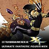 Ultimate Fantastic Four/Ultimate X-Men (2006)