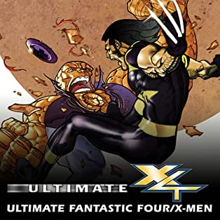Ultimate Fantastic Four/Ultimate X-Men (2006)