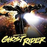 Damnation: Johnny Blaze - Ghost Rider (2018)