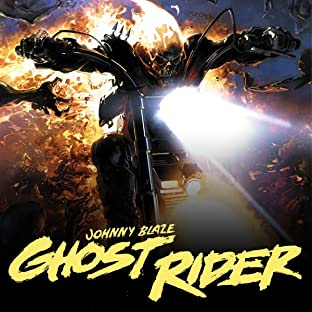 Damnation: Johnny Blaze - Ghost Rider (2018-)