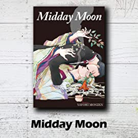 Midday Moon (Yaoi Manga)