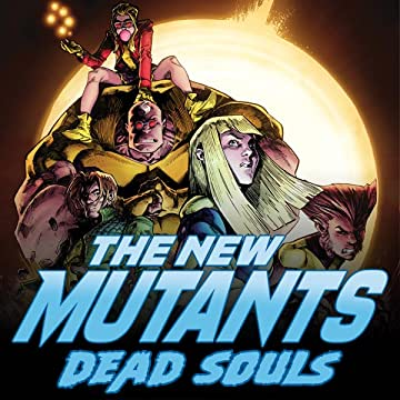 New Mutants: Dead Souls (2018-)