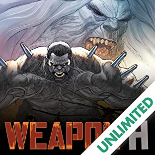 Weapon H (2018-2019)