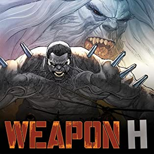 Weapon H (2018-)