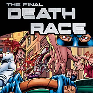 The Final Death Race