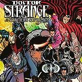 Doctor Strange et les sorciers supremes