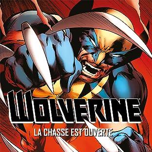 Wolverine (Marvel Now)